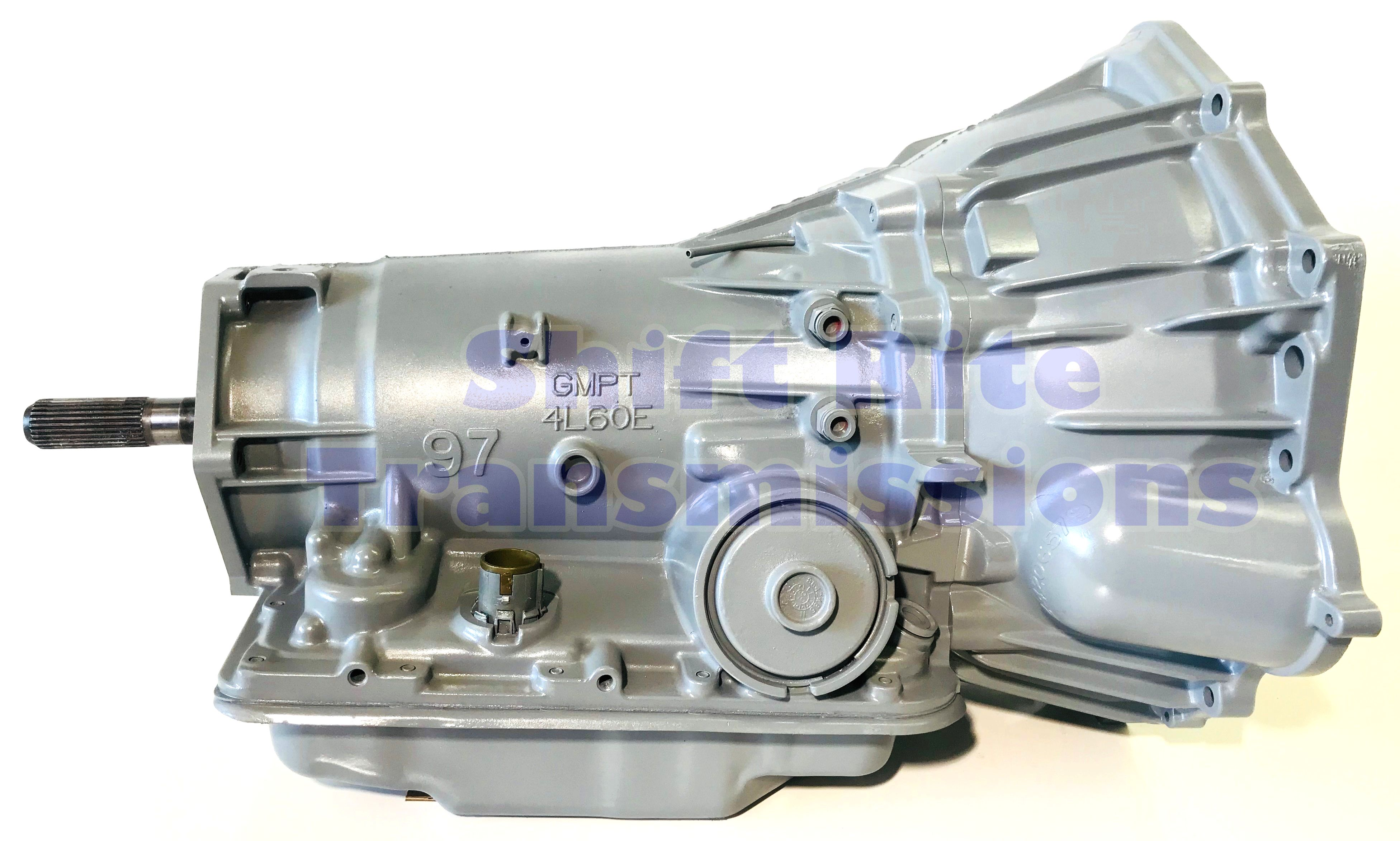 4L60E Transmission For Sale >> 4l60e 1998 2005 4x4 298mm Transmission 5 7l 5 0l 4 3l