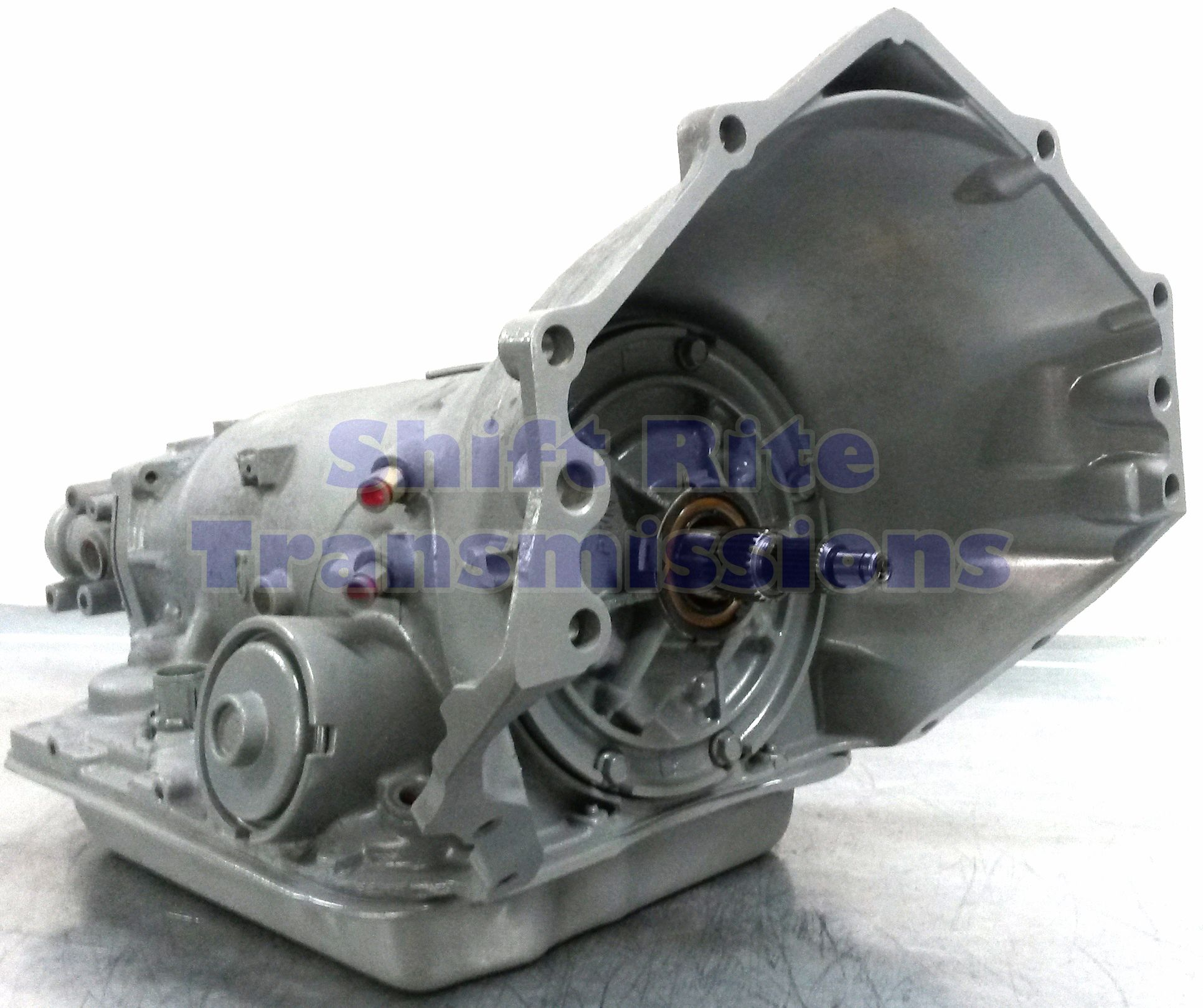 88 chevy c1500 transmission