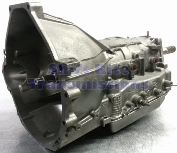 4R70W 1998-03 2WD MUSTANG TRANSMISSION 3.8L