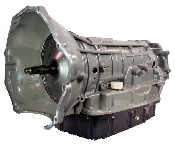 2010-2015 68RFE 6.7L 4X4 DODGE RAM REMANUFACTURED TRANSMISSION