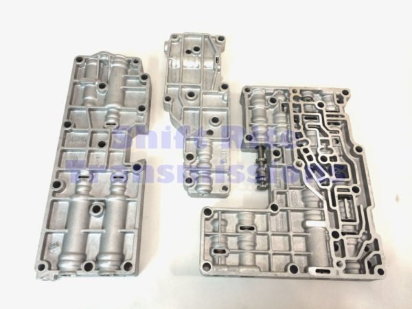 HD HP 4R100 96-04 VALVE BODY ACCUMULATOR KIT TRANSMISSION VALVEBODY